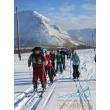 Лыжный туризм, лыжное снаряжение
